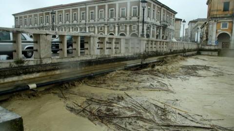 C.N.G.E.I. di Senigallia in prima linea per l'emergenza alluvione