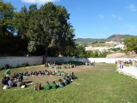 Apertura 2011 Isola del Piano