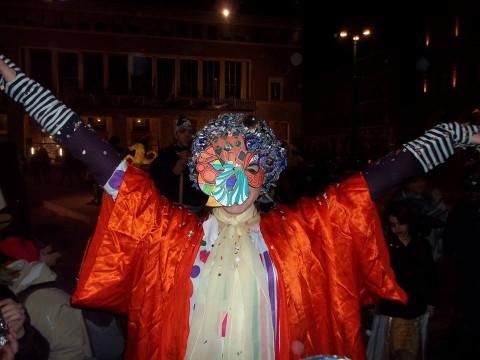 Carnevale e Tristone