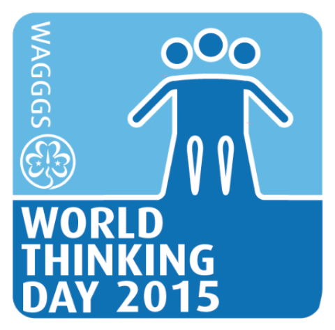 Thinking day 2015
