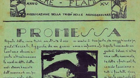 Promessa – 3 giugno 1927