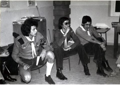 '70s Boy Scout